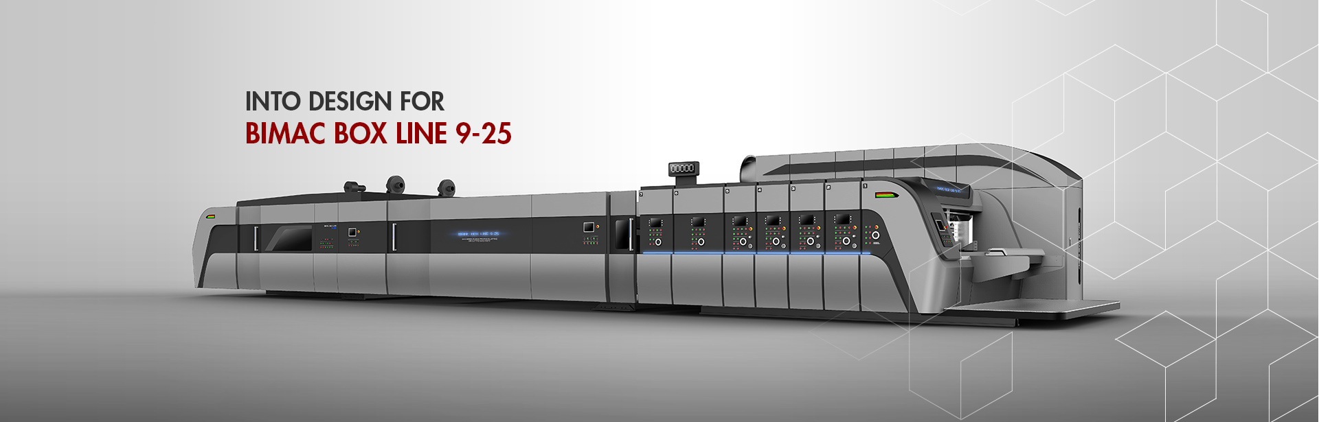 Into Design for Bimac Box Line 9-25
