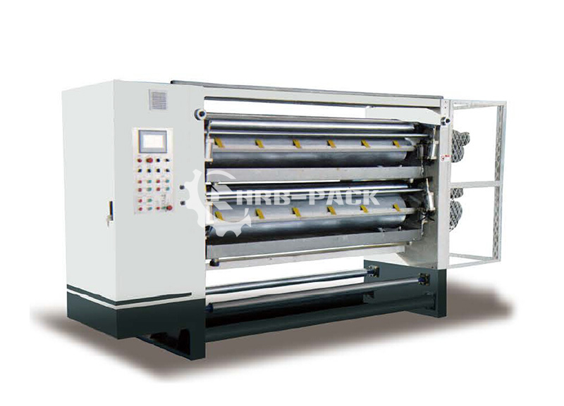 Duplex Gluing Machine