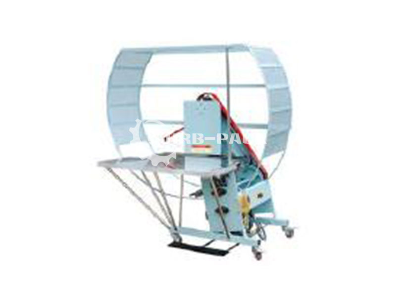 PE Strapping Machine
